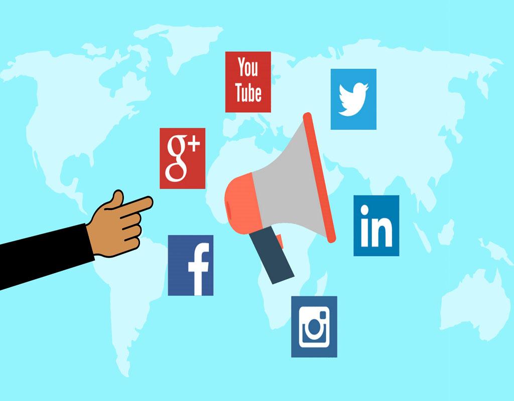 Perché è necessario essere sui Social Media
