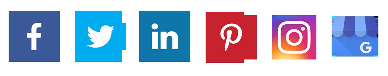 Newsletter Social Media