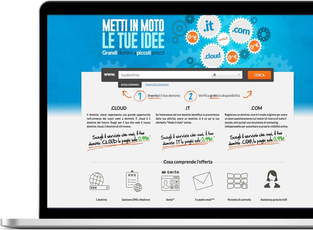 Web Agency, agenzia web