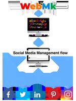WebMk Italia: Social Media Management