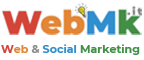 WebMk Italia, Web Agency & Marketing